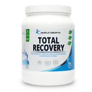Total-recovery-creatine-500-gram